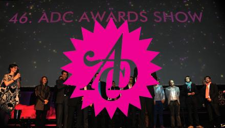 ADC Award Show