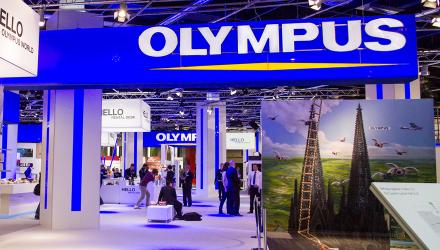 Olympus Photokina