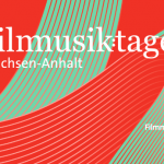 "John Groves spricht auf den ""Filmmusiktagen"" Kongress der International Academy of Media and Arts Hall e.V."
