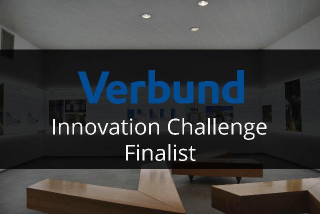 GROVES is Finalist in der Verbund Innovation Challenge 2017