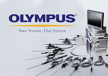 Olympus Medical Sound
