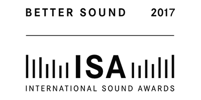 International Sound Award