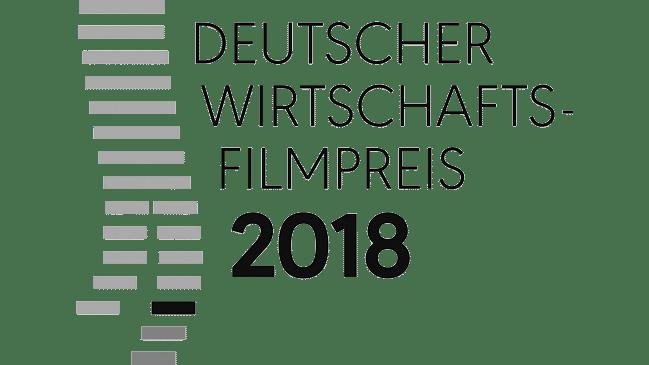 Deutscher Wirtschafts-Filmpreis 2018