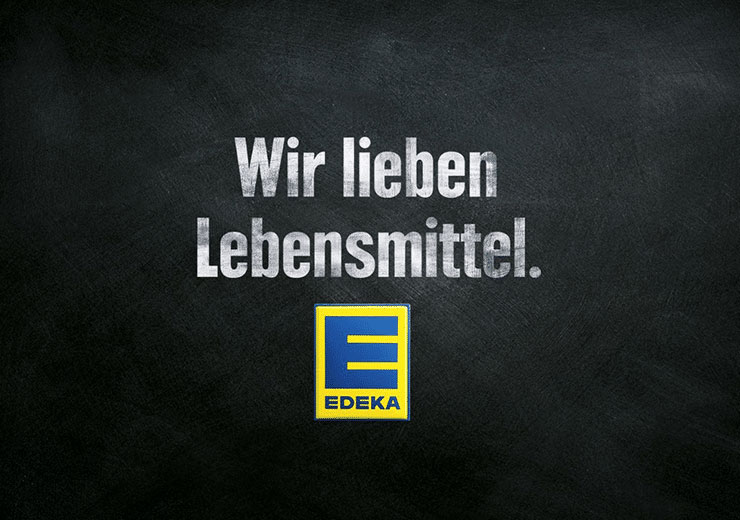 EDEKA Sound Branding Case