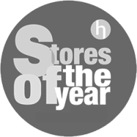 Stores of the Year Award