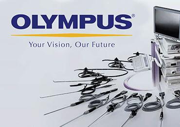 Olympus Sound Branding Case