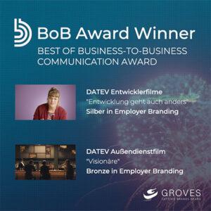 BoB Award 2019